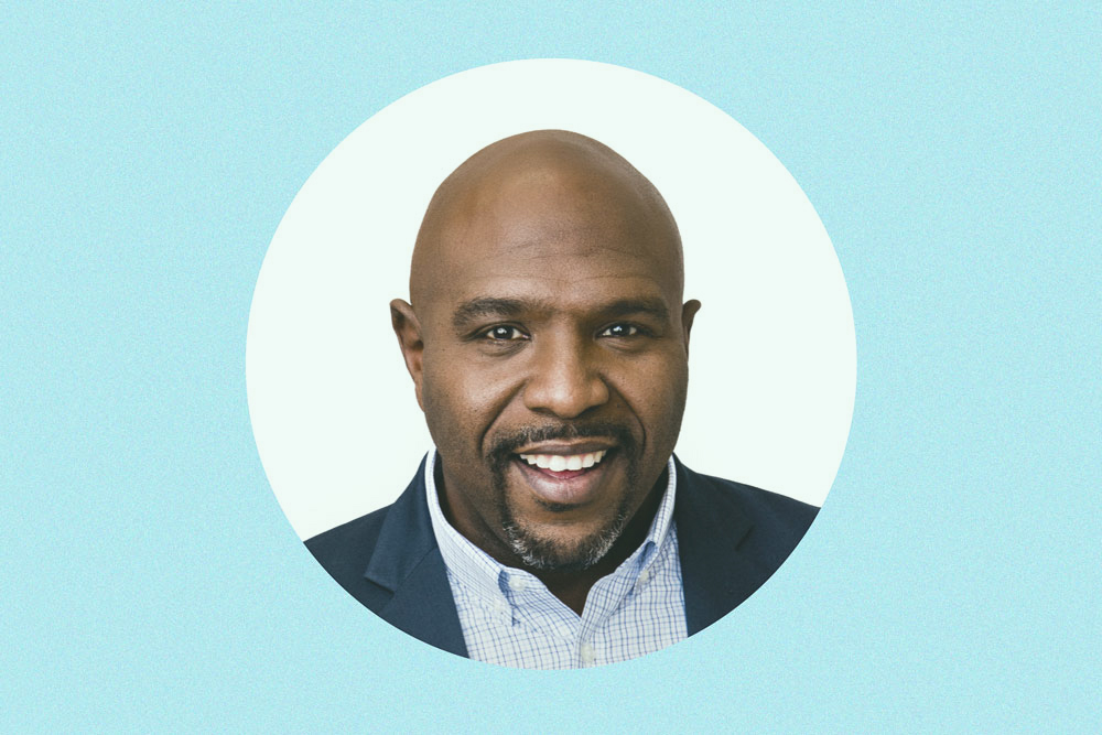 Photo of Chris Hogan, a personal finance expert who shares common first-time home-buyer mistakes