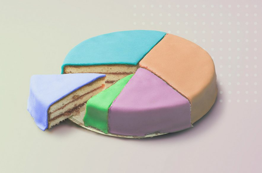 Photo illustration to accompany article on how personal loans work
