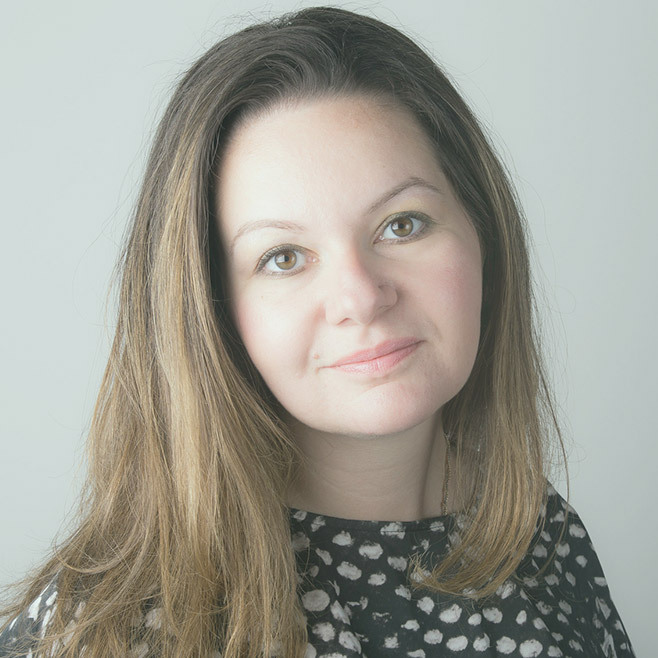 Photo of NextAdvisor contributing writer Alina Dizik