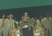 """Photo of Beyonce to accompany article on her new visual album, """"Black is King,"""" and how to pay less to watch it on Disney+"""