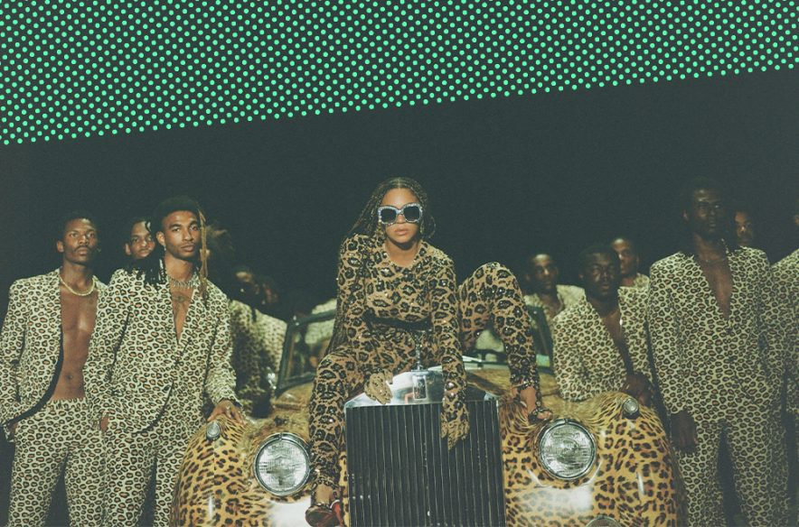 "Photo of Beyonce to accompany article on her new visual album, ""Black is King,"" and how to pay less to watch it on Disney+"