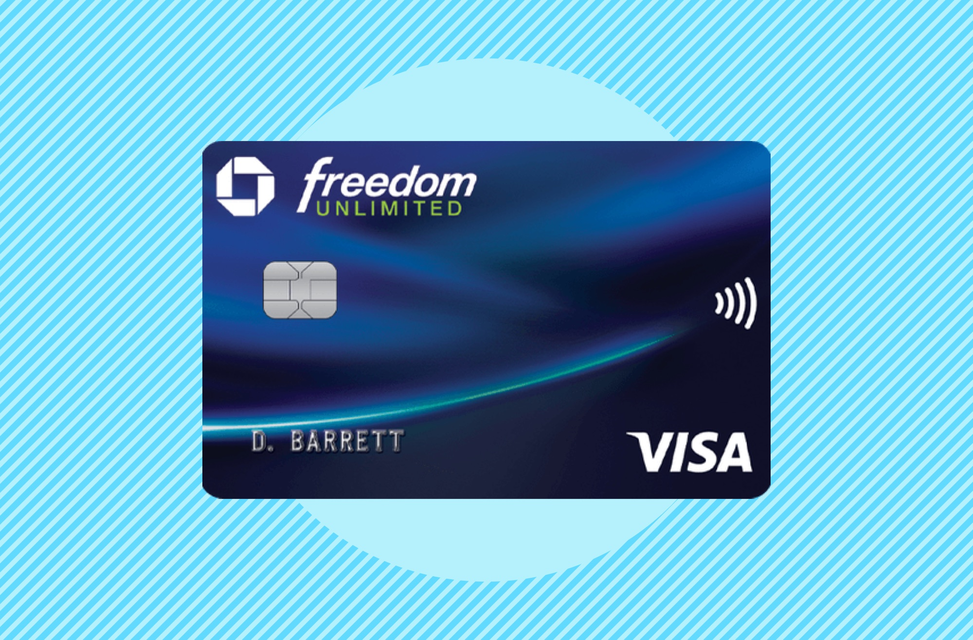 Image to accompany review of the Chase Freedom Unlimited credit card