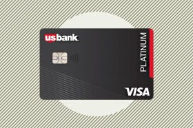 Image to accompany review of the U.S. Bank Visa Platinum credit card