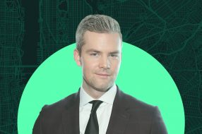 Photo to accompany Ryan Serhant interview story.