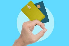 Image to accompany review of the best 0% interest credit cards