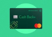 Image showing the Citizens Bank Cash Back World Plus Mastercard