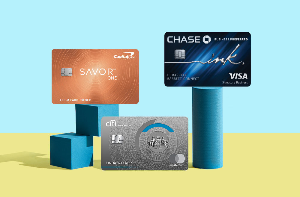 Photo to accompany story about cards with no foreign transaction fees.