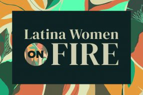 A photo to accompany a story about NextAdvisor's Latina Women on FIRE panel event