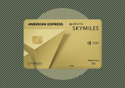 A photo to accompany a review of the Delta SkyMiles Gold American Express Card