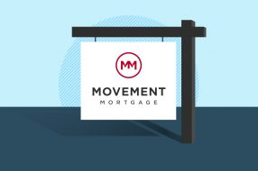 A photo to accompany a review of Movement Mortgage