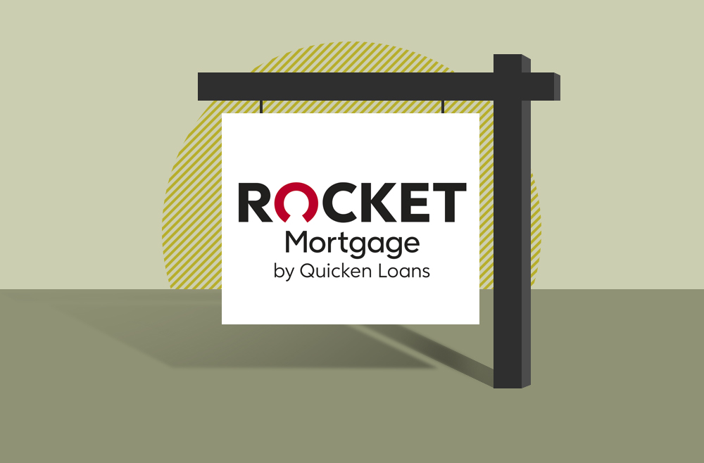 A photo to accompany a review of Rocket Mortgage