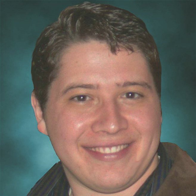 Photo of NextAdvisor contributing writer Joe Cortez