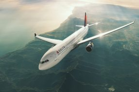 A photo to accompany story about Delta SkyMiles